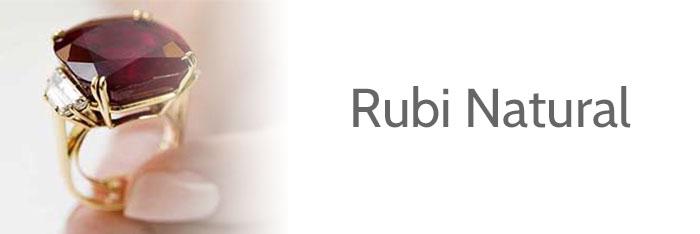 Rubi-natural